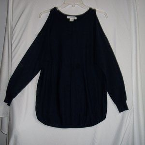 AB-23 WOMEN'S LONG SLEEVE TOP SIZE S